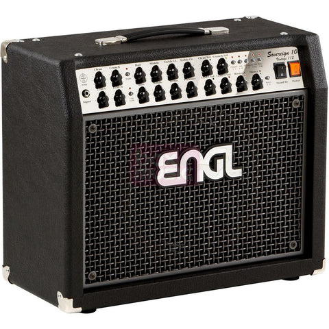 Engl Sovereign (1x12), Combo Cover