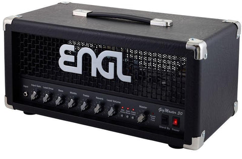 Engl Gigmaster 30, Head Cover