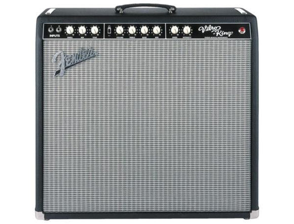 Fender Vibroking (3x10), Combo Cover