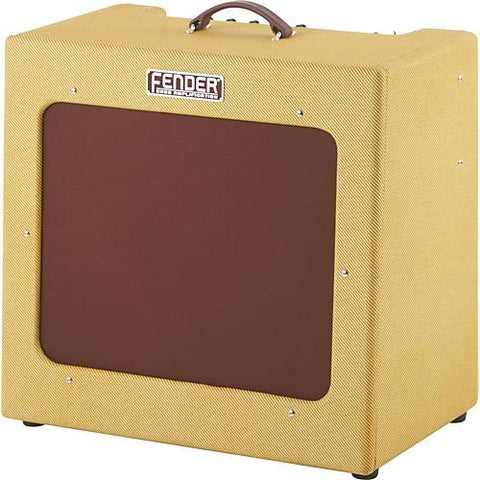Fender Bassman TV Duo Ten (2x10), Combo Cover