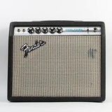 Fender Vibrochamp Silverface (1x8), Combo Cover
