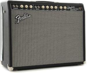 Fender Vibrolux Silverface (2x10), Combo Cover