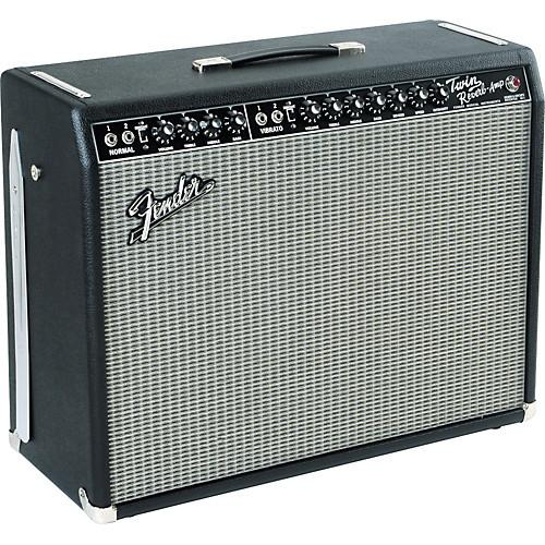 Fender 65 Twin Reverb Reissue (2x12), Combo Cover