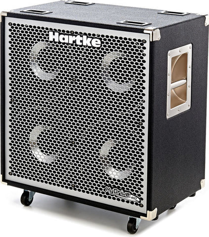 Hartke Hydrive (4x10), Lite Cabinet Cover
