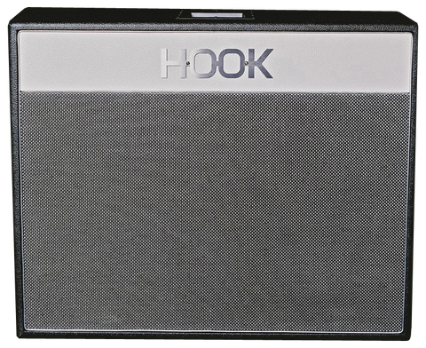 Hook Open Back (2x12), Cabinet Cover