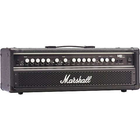 Marshall MB450 Head, closed, Pro Series