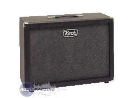 Koch TS212 (2x12), Cabinet Cover