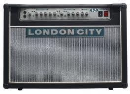 London City Hornet (1x12), Combo Cover