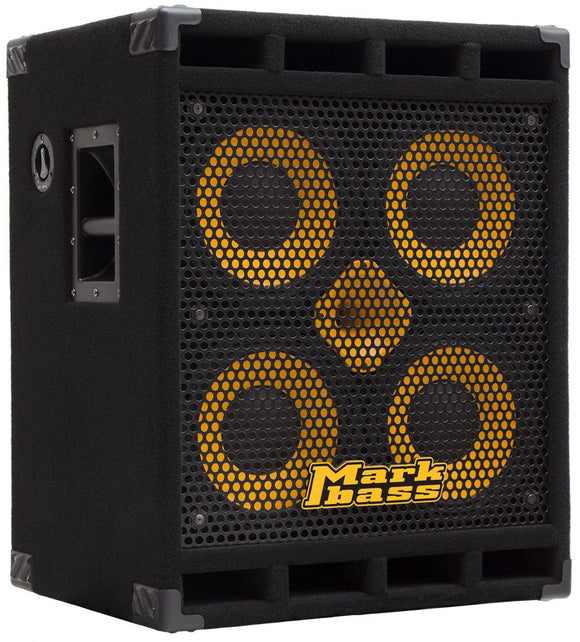 Markbass 4x10  STD 104 HF Cabinet Cover
