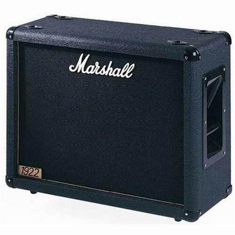 Marshall 1922 (2x12), Cabinet Cover