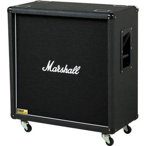 Marshall 1960 B (4x12), Cabinet Cover