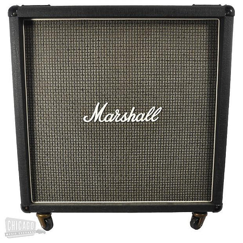 Marshall 1982 B LTD (4x12), Cabinet Cover