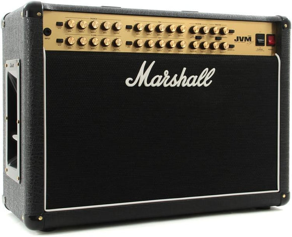 Marshall JVM 410 (2x12), Combo Cover