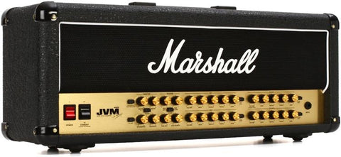Marshall JVM 410/205/210, Head Cover