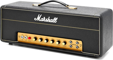 Marshall JTM 45, Head Cover