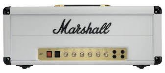 Marshall JMP Randy Roades, Head Cover