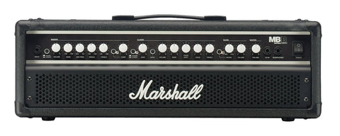 Marshall MB450, Head Cover