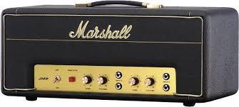 Marshall 6120 X, Head Cover