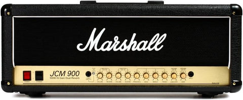Marshall JCM 900 4100/SLX, Head Cover