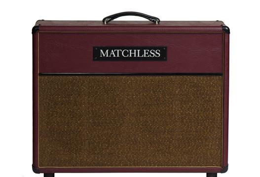 Matchless ESD212 (2x12) Cabinet Cover