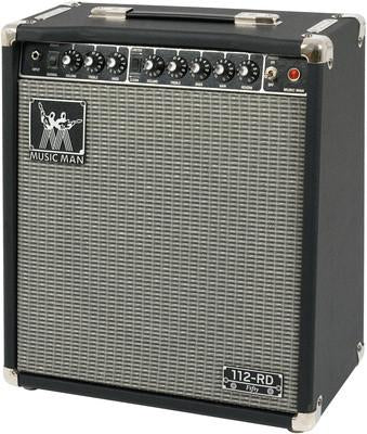 Musicman RD fifty (1x12), Combo Cover