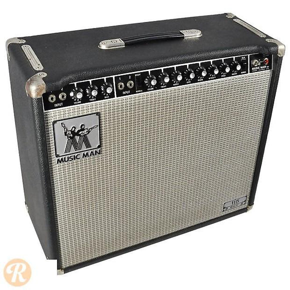 Musicman sixty five (1x15), Combo Cover