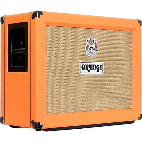Orange PPC-212 Open Back (2x12), Cabinet Cover