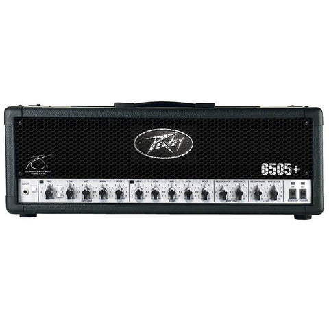 Peavey 6505/6505 plus/5150, Head Cover
