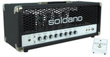 Soldano SLO 100, Head Cover
