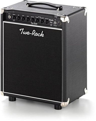Two Rock Studio pro 25 (1x12), Combo Cover