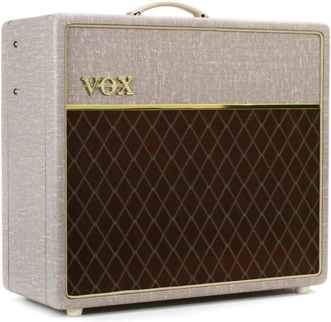 Vox AC 15 H1 TV (1x12), Combo Cover