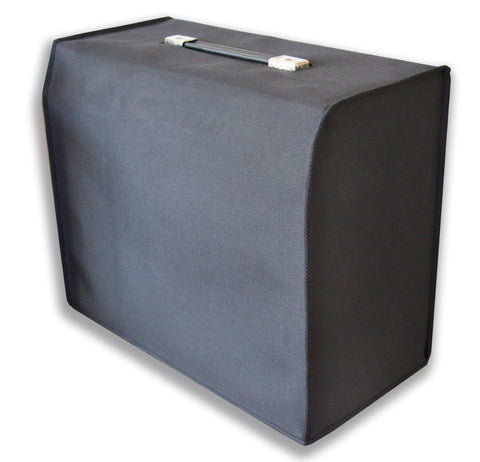 Louis Electric, Deltone Reverb Amp (1x12), Combo Cover