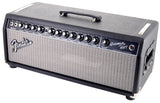 Fender Bassman 100 T, Head cover
