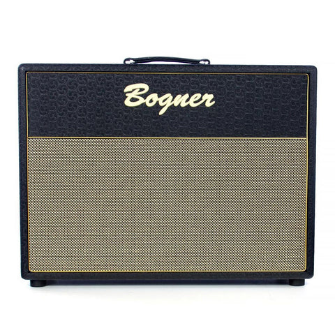 Bogner Shiva Cabinet, 2x12, Front and Back Protection, Pro Series