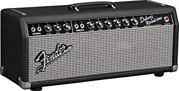 Fender 65 deluxe reverb (FSR 2015), Head Cover