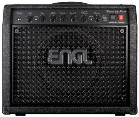Engl Thunder (1x12), Combo Cover