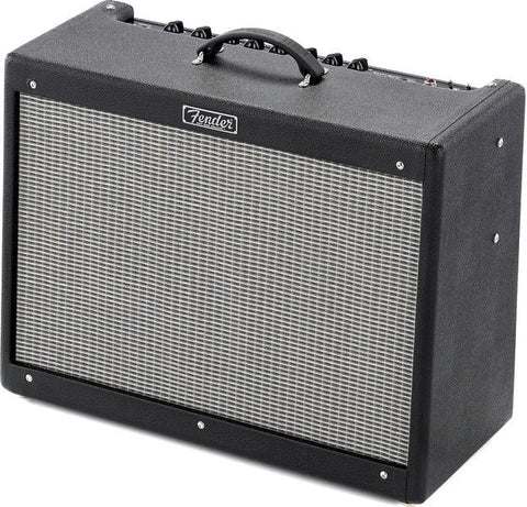 Fender Hotrod Deluxe, 1x12 Combo, Front Protection, Pro Series