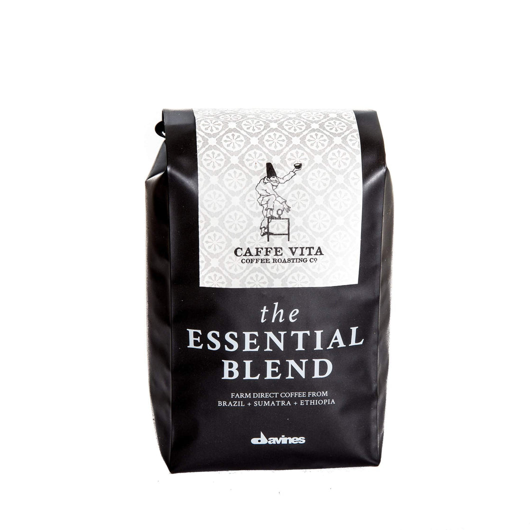 The Essential Blend-Caffe Vita Coffee Roasting Co.