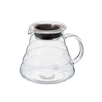 Hario Glass Server XSG-60-Caffe Vita Coffee Roasting Co.