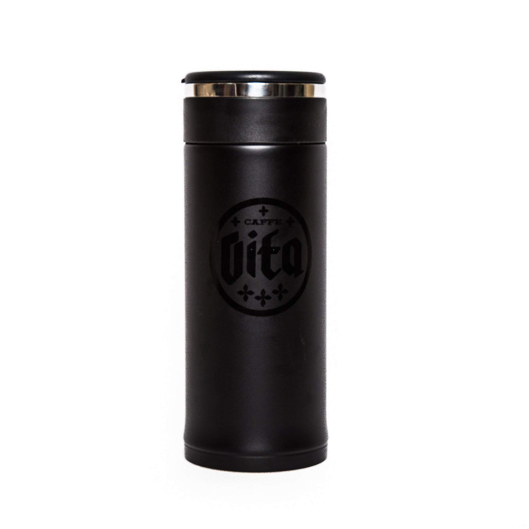 Zojirushi Travel Mug-Caffe Vita Coffee Roasting Co.