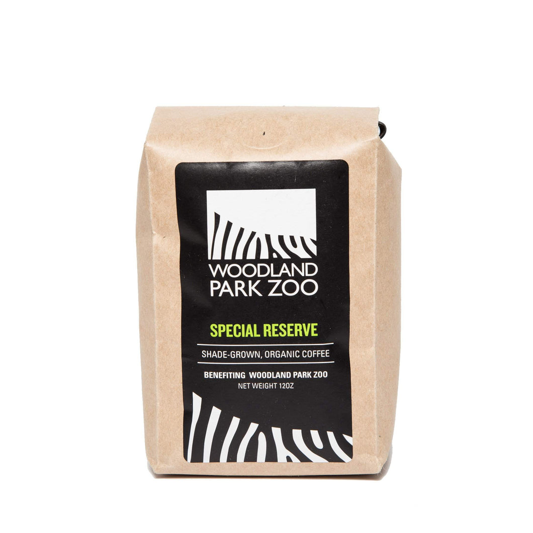 Zoo Special Reserve-Caffe Vita Coffee Roasting Co.