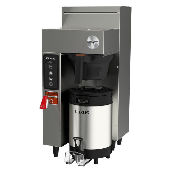 Fetco Single Station Coffee Brewer