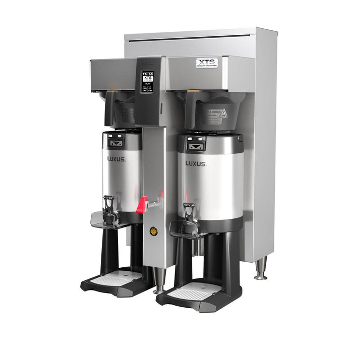 Fetco Twin Station Brewer