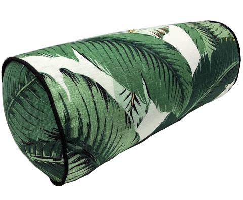 Tommy Bahama Swaying Palm Leaves for the Tropical Oasis Feel