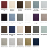 Velvet Color Selection of colors, please let me know what color you would like to order