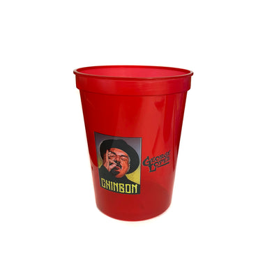 George Lopez Red Cup