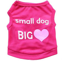 Dog and Cat clothes for small pets