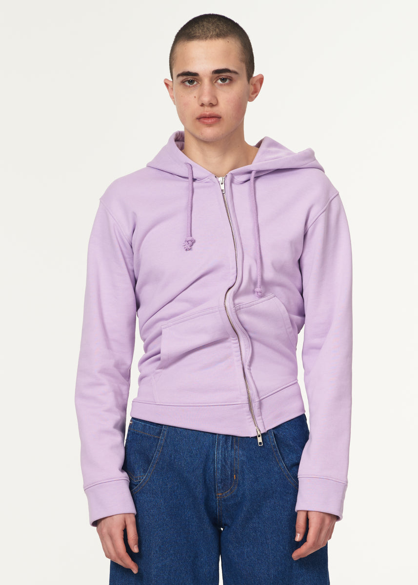 100% Vaquera Twisted Hoodie