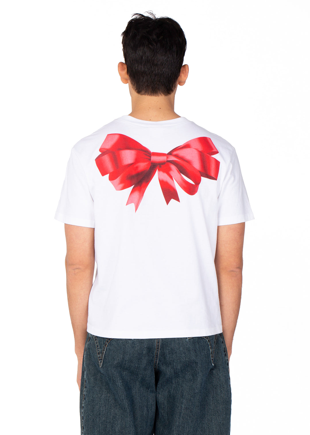 Vaquera Bow T-Shirt