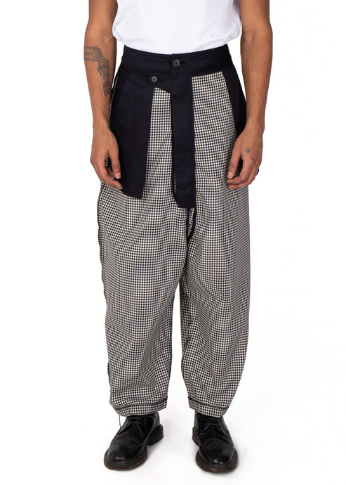 Inside Out Trousers